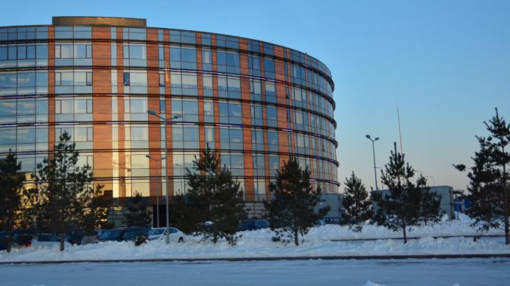 22世紀の「普通」が生まれる街?「もうひとつ」の要注目ロシアIT特区イノポリス