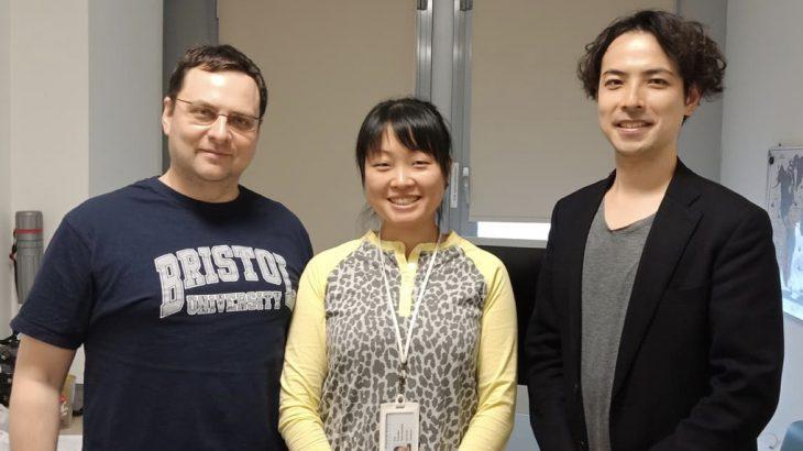 世界一のロボティクス技術が生まれる研究室?日本をこよなく愛す 天才ロシア教授が見る未来